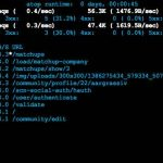 معرفی و آموزش نصب ابزار Apachetop