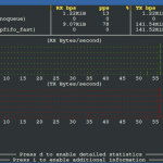 آموزش نصب و استفاده از ابزار  BMon در لینوکس
