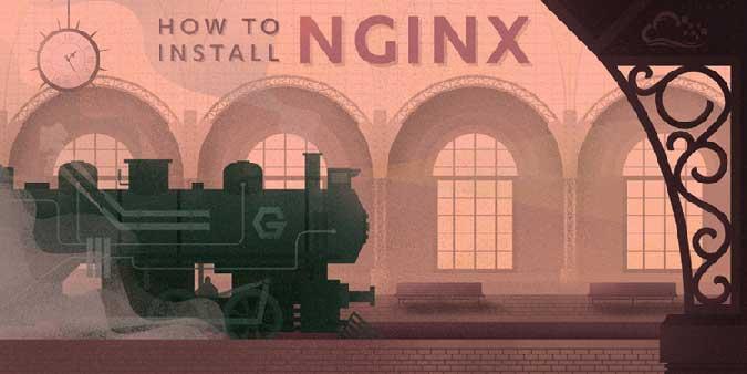 آموزش نصب nginx در CentOs 7