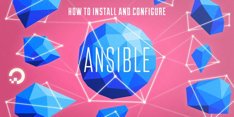 آموزش نصب و راه اندازی Ansible در CentOS 7 - قسمت دوم